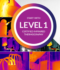 Level 1 Certified Infrared Thermographer Course