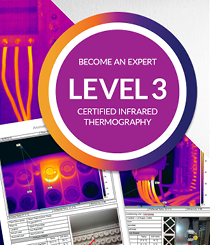 Level 3 Certified Infrared Thermography Course