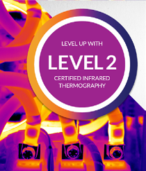 Level 2 Certified Infrared Thermography Course