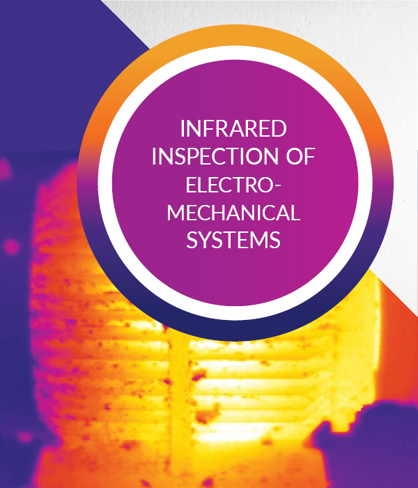 Infrared Training for Electro-Mechanical Systems
