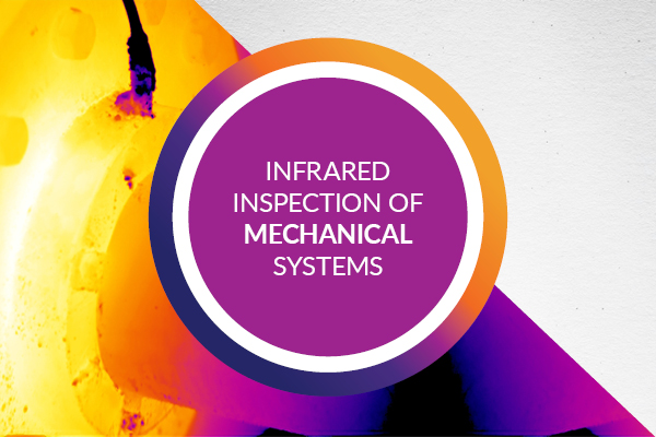 Infrared Inspection of Mechanical Systems – Online Course