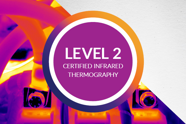 Level 2 Infrared Thermography Training Online Course