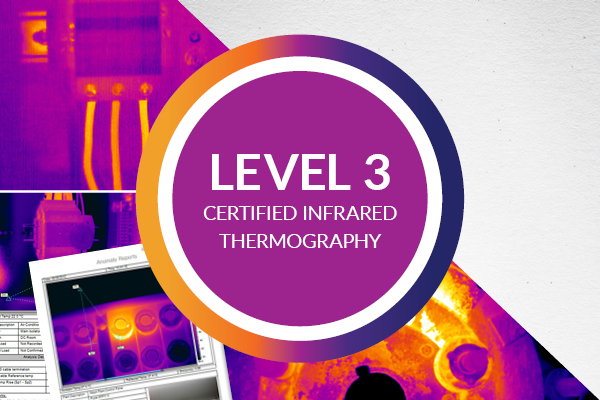 Level 3 Infrared Thermography Training Online Course