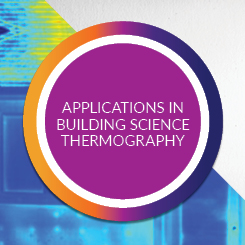 Infrared Training for Applications in Building Science Thermography Online Course