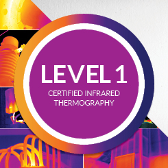 Level 1 Infrared Thermography Online Course