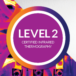 Level 2 Infrared Thermography Online Course